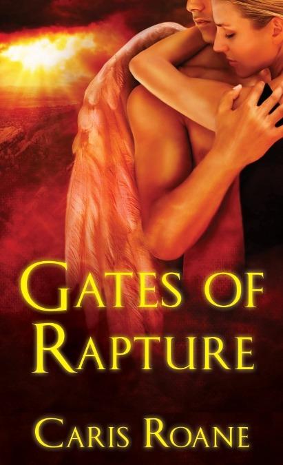 Ascension Book 6 Gates of Rapture jpeg