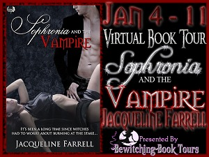 Sophronia and the Vampire Button 300 x 225
