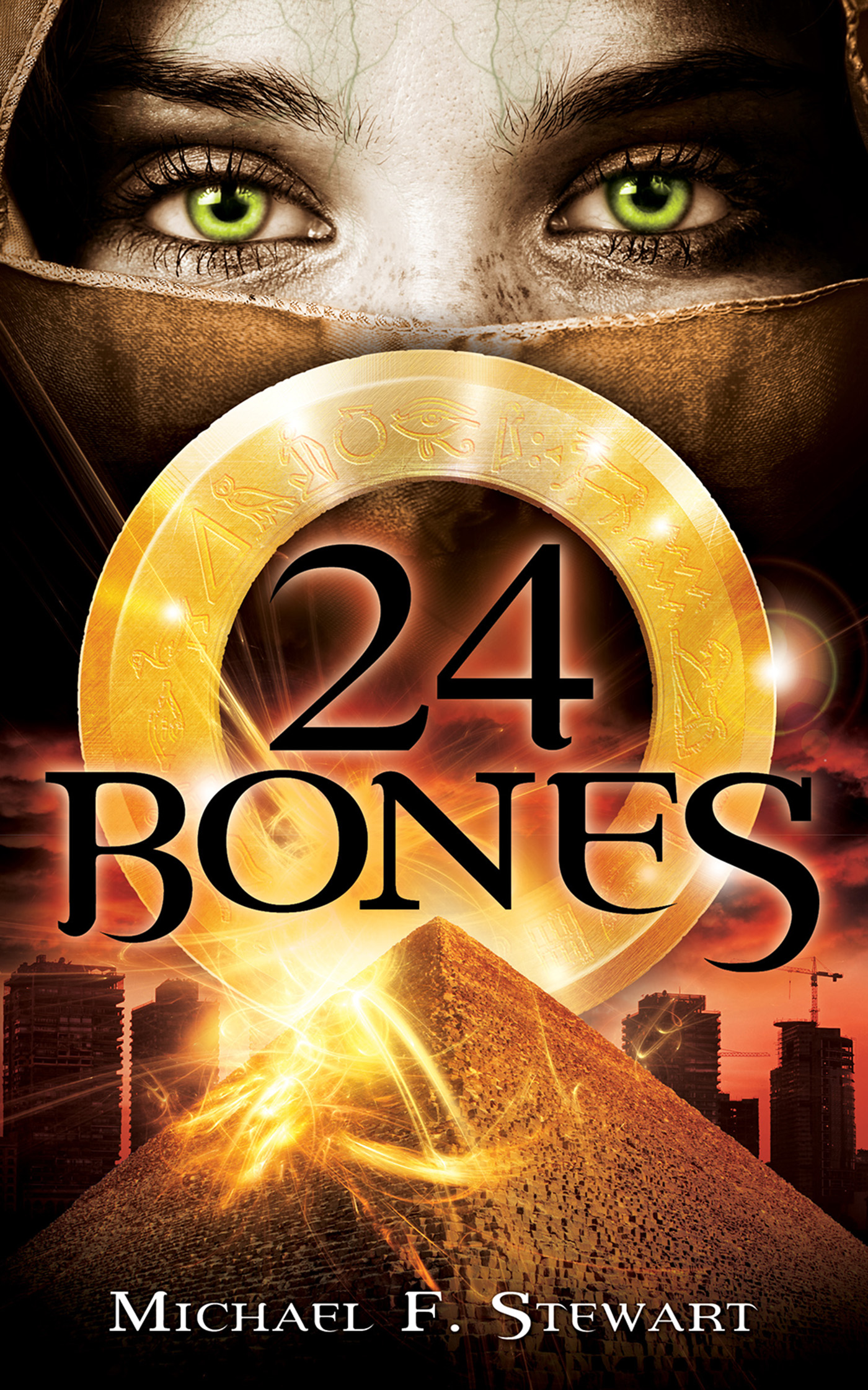 - 24-bones