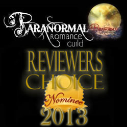 PRG Reviewer's Choice2013