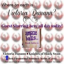 where is Victoria