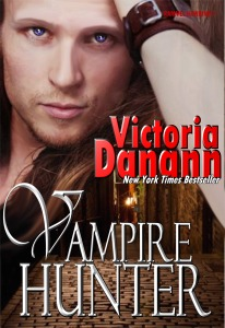 amazon vampire hunter